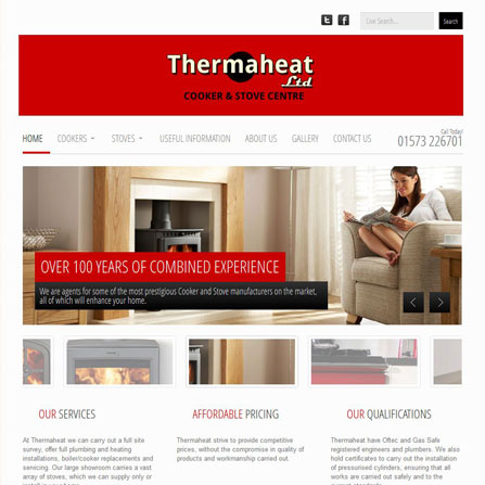 Thermaheat Ltd
